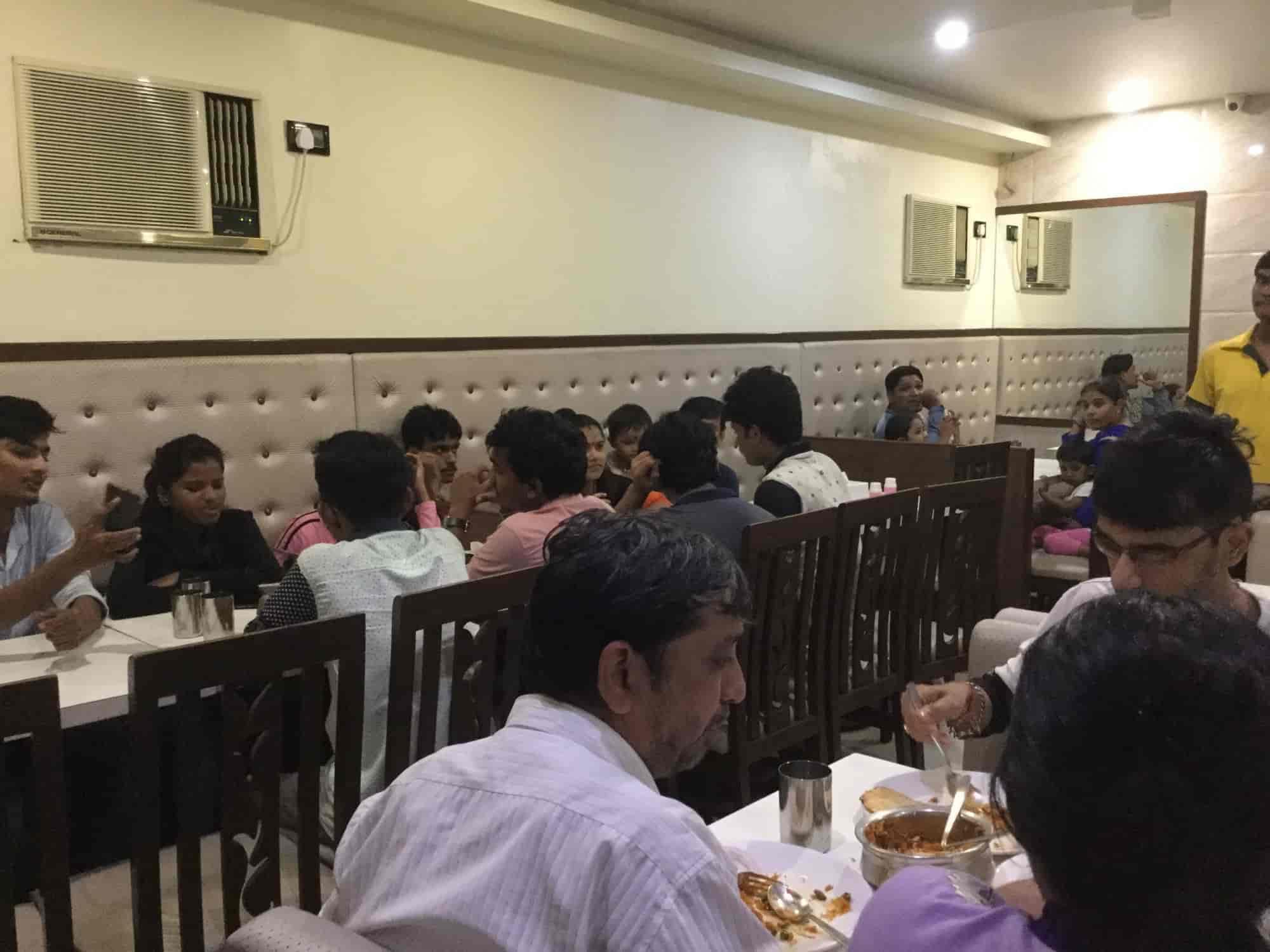 Hotel Shree Prabhu Niketan, Malad East, Mumbai - North