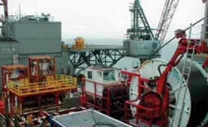 Weatherford Oil Tol Middle East Ltd, Andheri East - Drilling