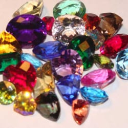 Punam Gems, Zaveri Bazar-Kalbadevi - Gemstone Dealers in