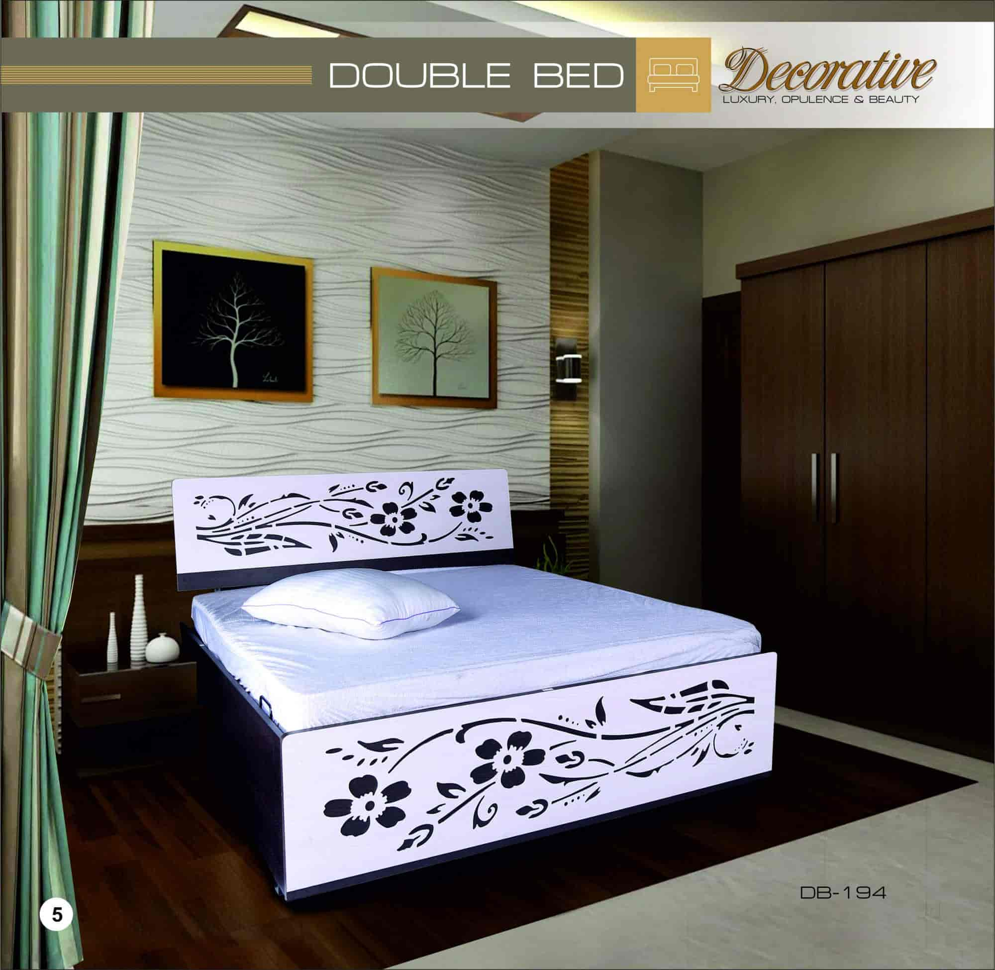 Our Furniture Catalog   Decorative Interiors Photos, Ghatkopar West, Mumbai    Furniture Dealers ...