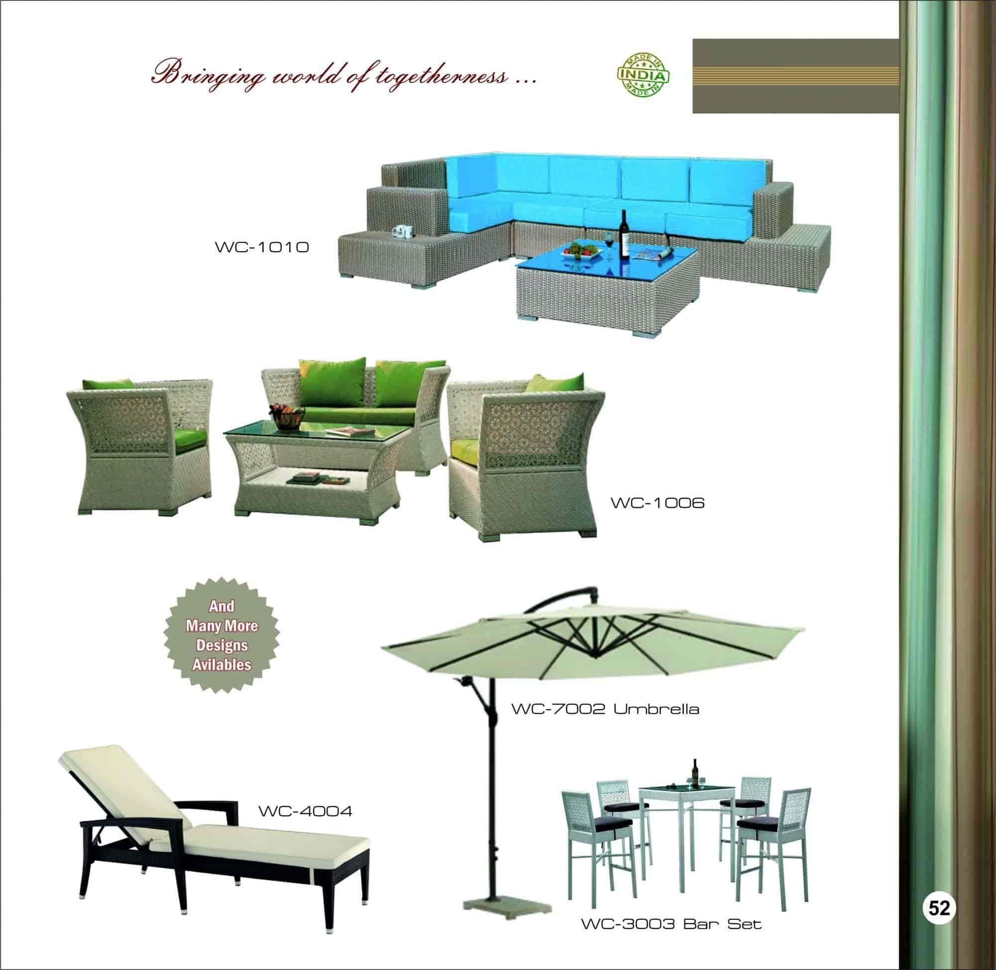 ... Our Furniture Catalog   Decorative Interiors Photos, Ghatkopar West,  Mumbai   Furniture Dealers ...