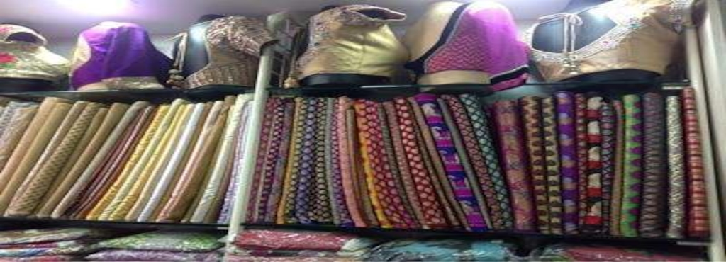 e34bf388a54 Damayanti Ladies Tailors
