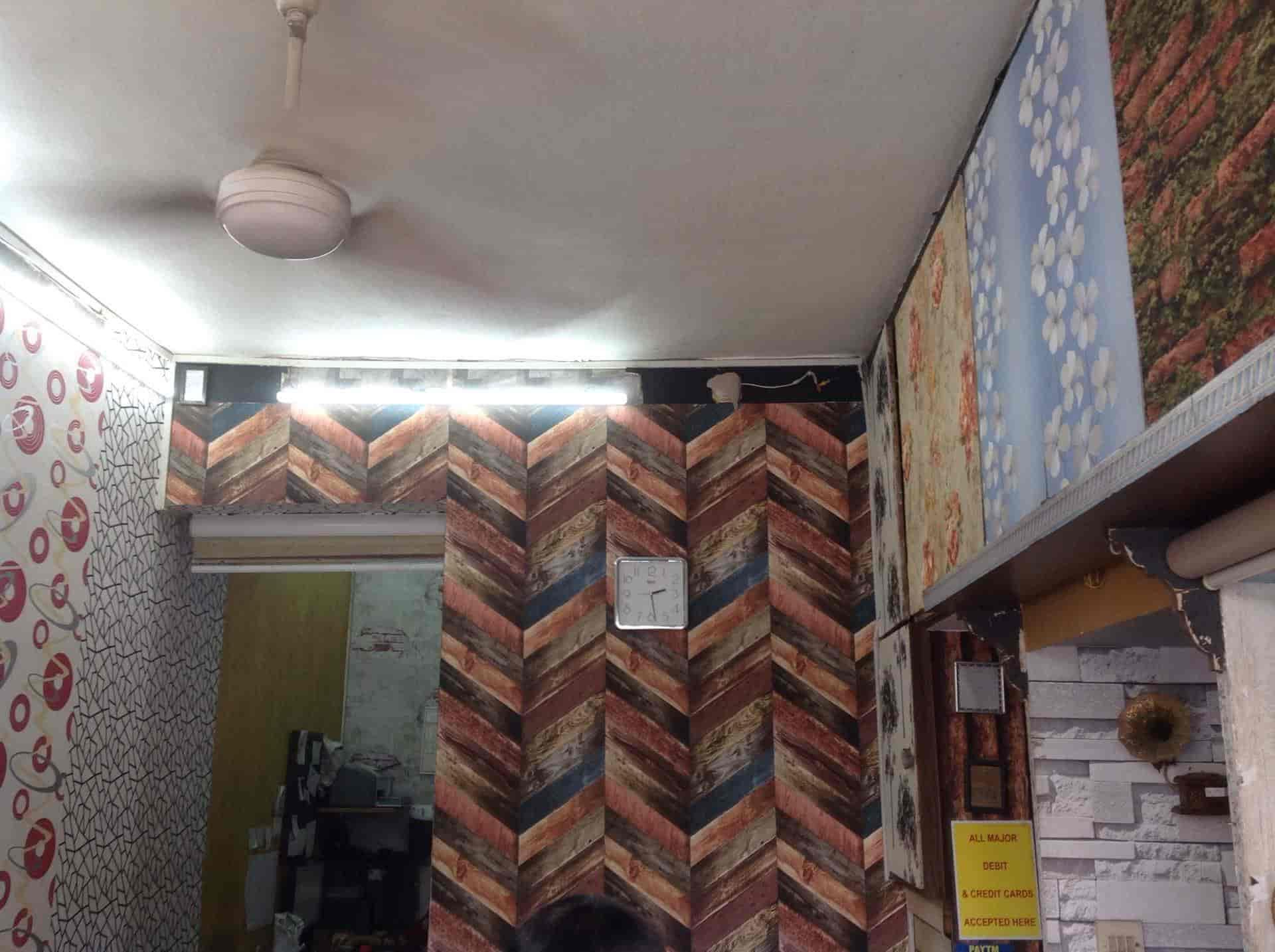 Fazal Wall Paper Specialists Photos Bandra West Mumbai Pictures