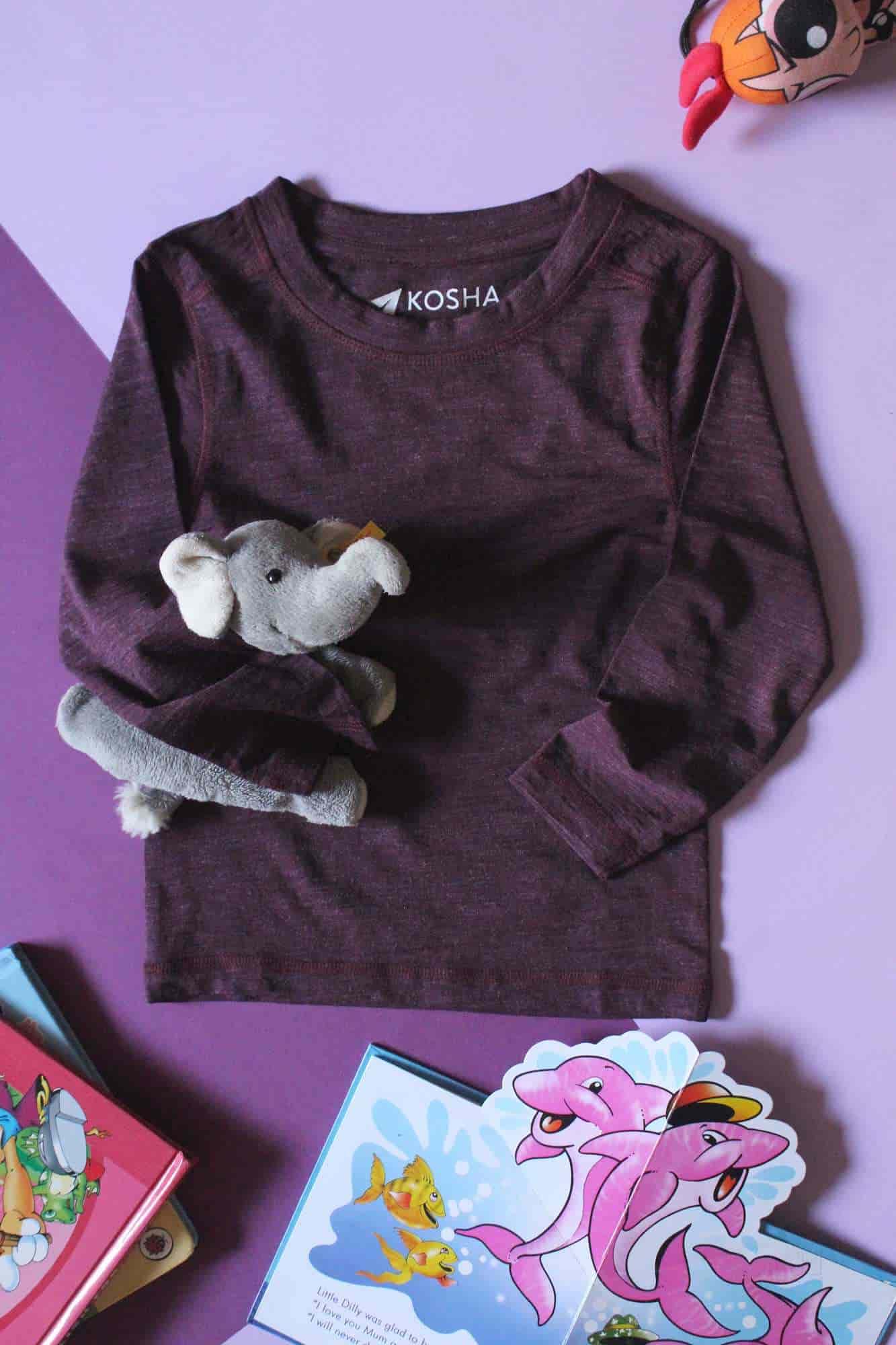 a7566fc2123 Kosha - Winter Travel Wear