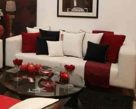 Red Blue Yellow Mahalaxmi Designer Furniture Dealers In Mumbai Justdial