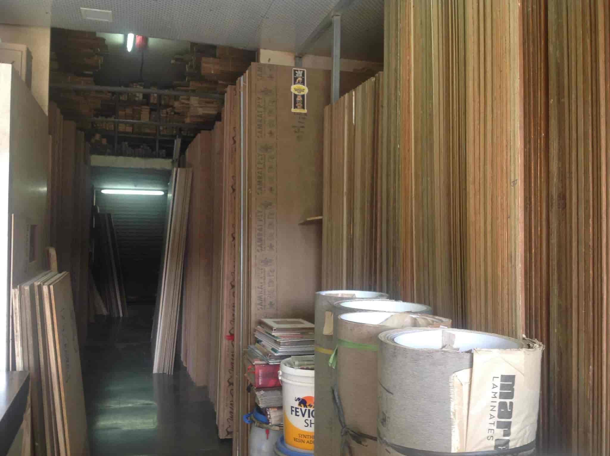 Man-mandir Plywood Photos, Kandivali East, Mumbai- Pictures & Images