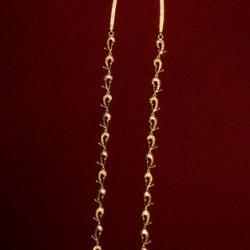 M K Shah Jewellers, Chira Bazar-kalbadevi - Jewellery