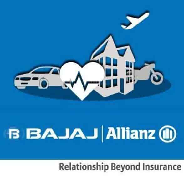 Bajaj Allianz General Insurance Co Ltd Chembur West Insurance