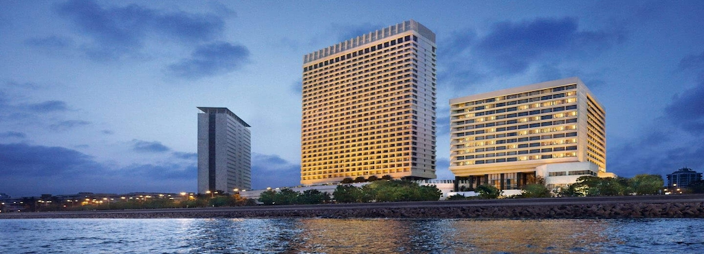 The Oberoi Hotel Nariman Point 5 Star Hotels In Mumbai Justdial