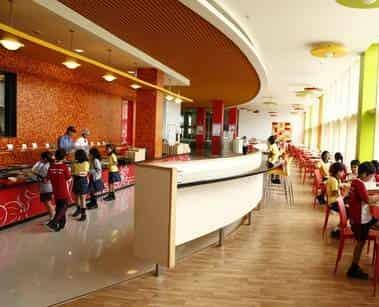 Oberoi International School Photos, Goregaon East, Ernakulam