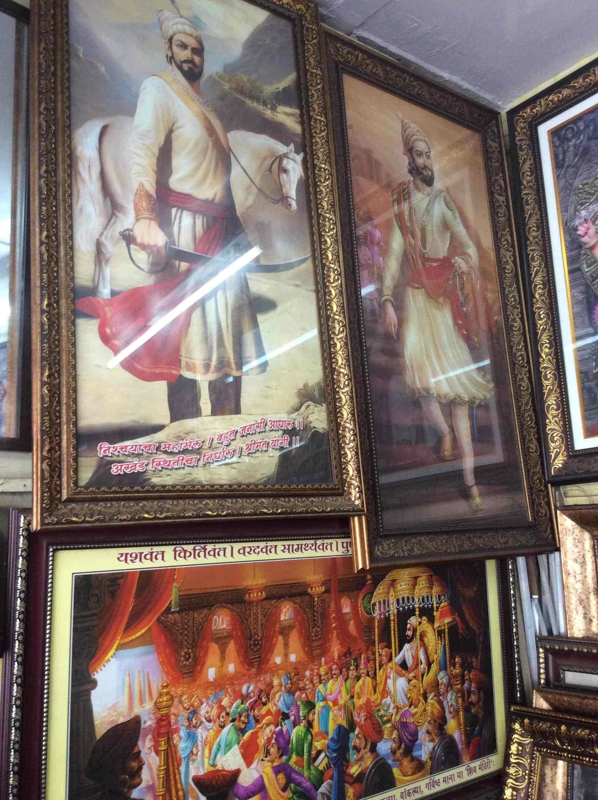 Ambika Frame Makers Photos, Kala Chowki, Mumbai- Pictures & Images ...