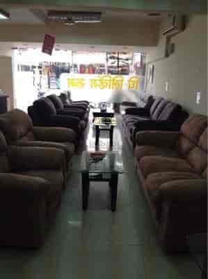 The Living Room, Kandivali East   Mattress Dealers In Mumbai   Justdial