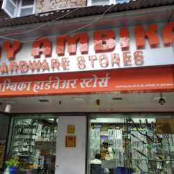 Jay Ambika Hardware Stores, Borivali West - Hardware Shops in Mumbai