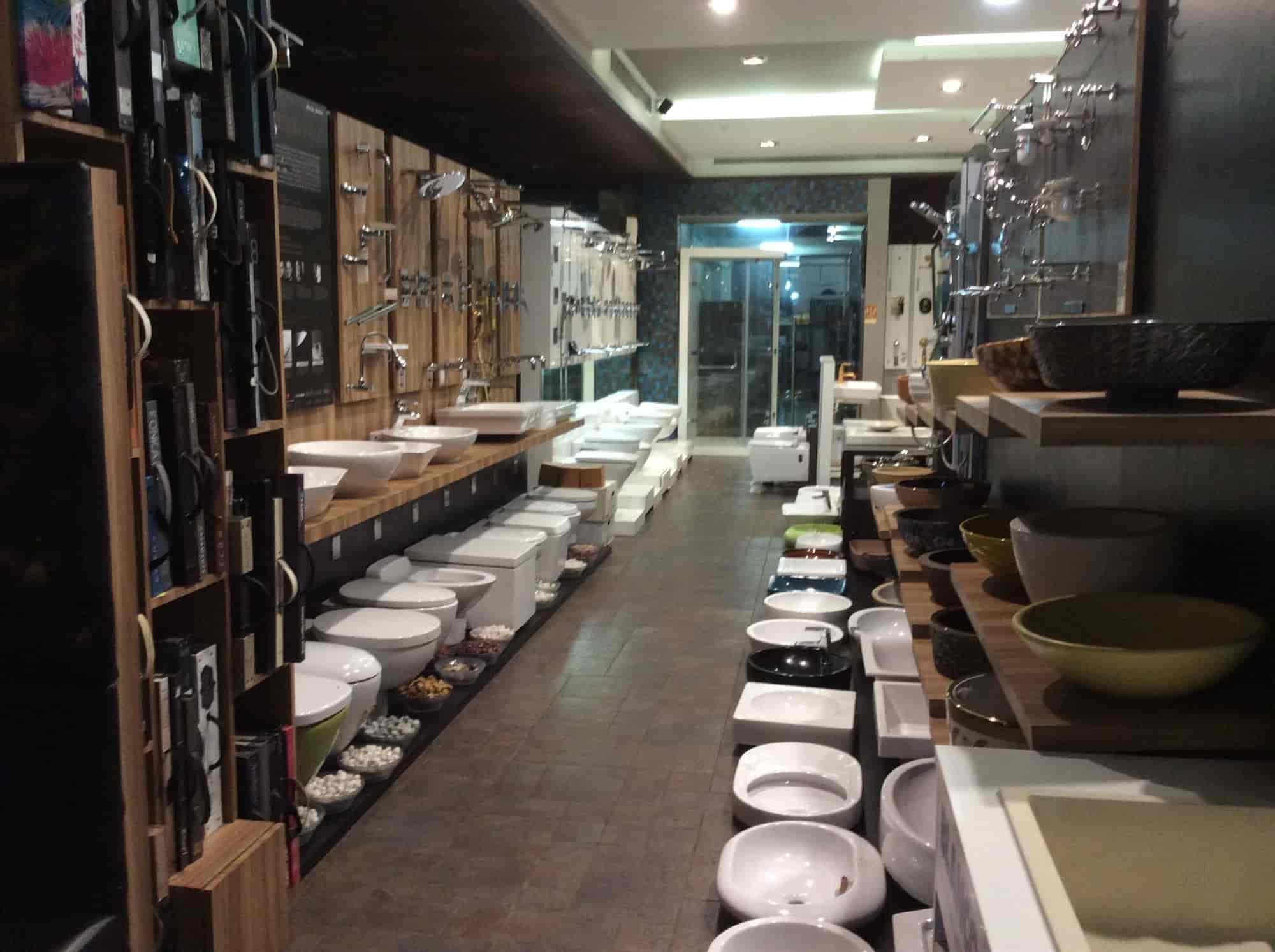 Sejal Glass Ltd, Kandivali West - Furniture Dealers in