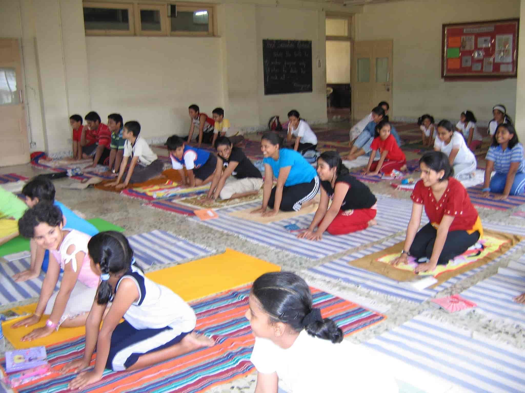 Ami Yoga Photos, Chembur East, Mumbai- Pictures & Images Gallery