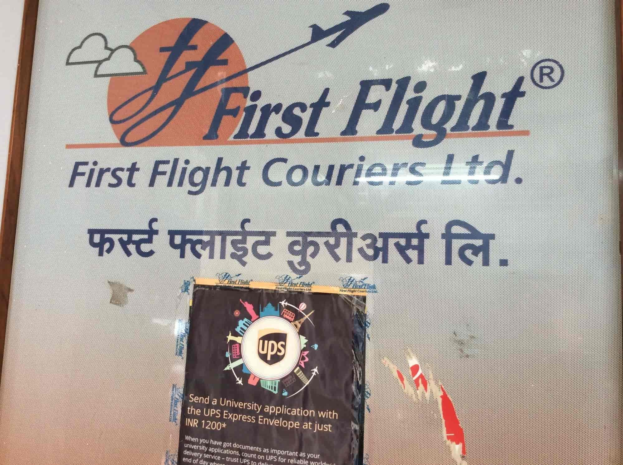 First Flight Couriers Ltd, Andheri East - Courier Services