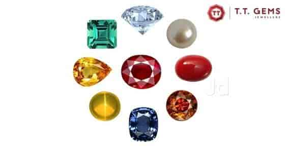 T T Gems, Zaveri Bazar-kalbadevi - Gemstone Dealers in