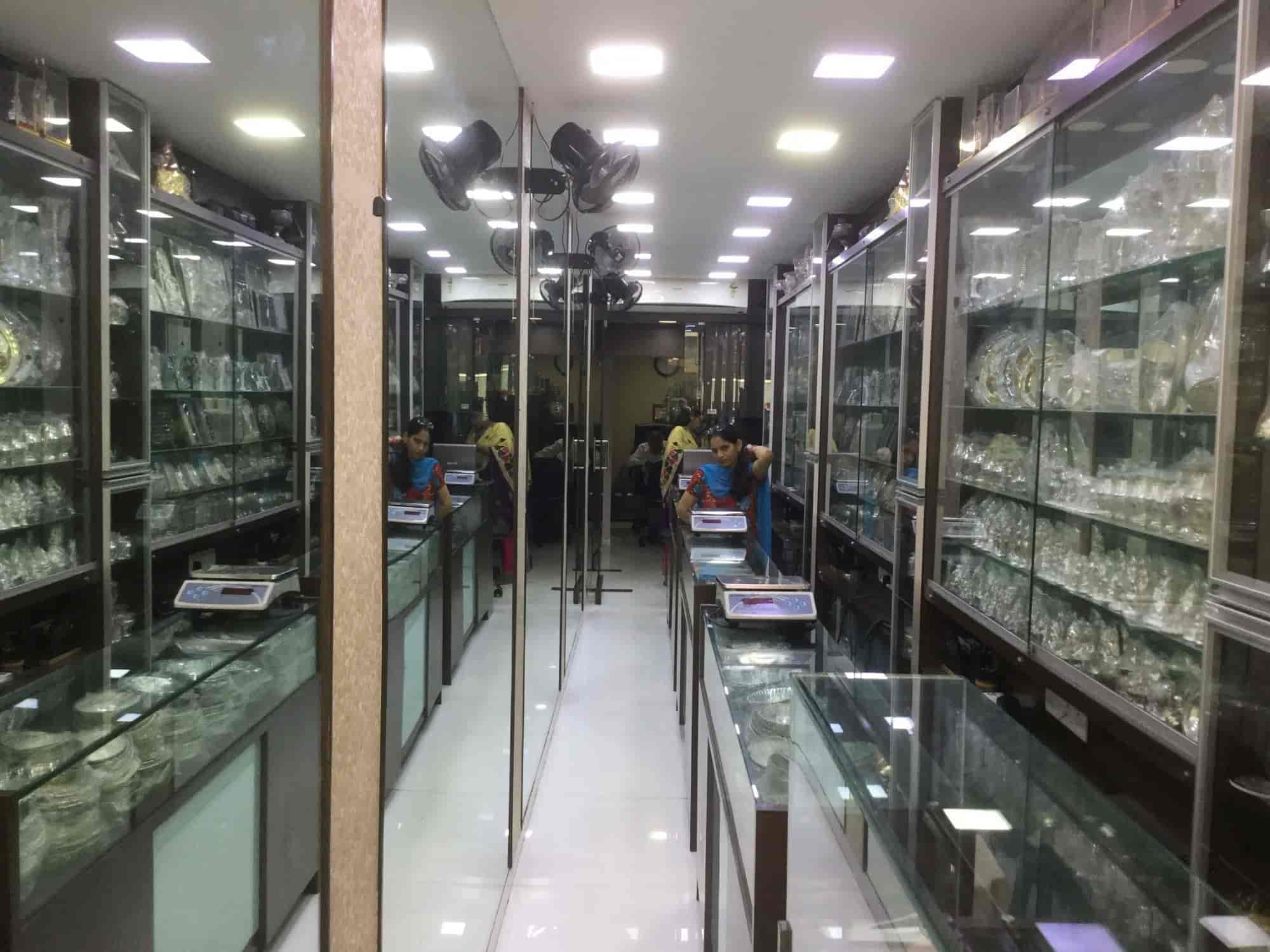 f64a96e2c07 ... Inside View of Silver Article Shop - Pratap Brothers Chandiwala Photos