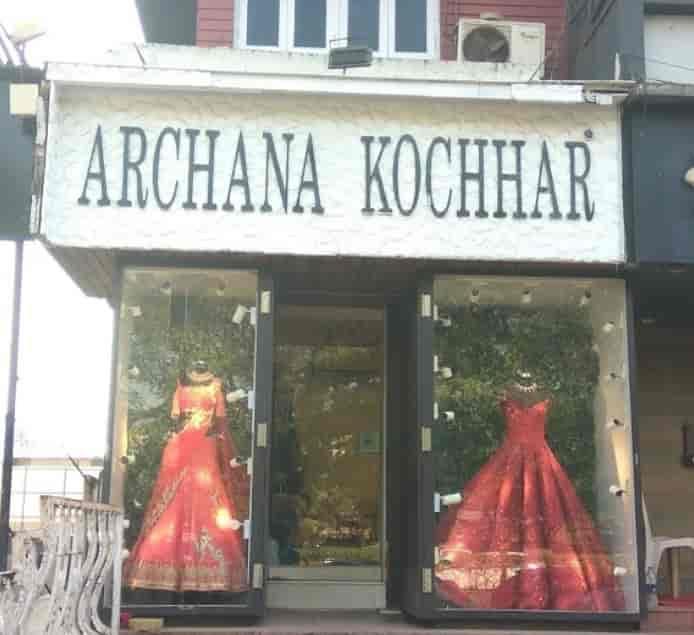 Archana Kochhar Juhu Fashion Designer Stores In Mumbai Justdial