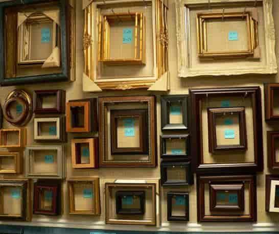 Fancy Frame Store, Kala Chowki - Photo Frame Dealers in Mumbai ...