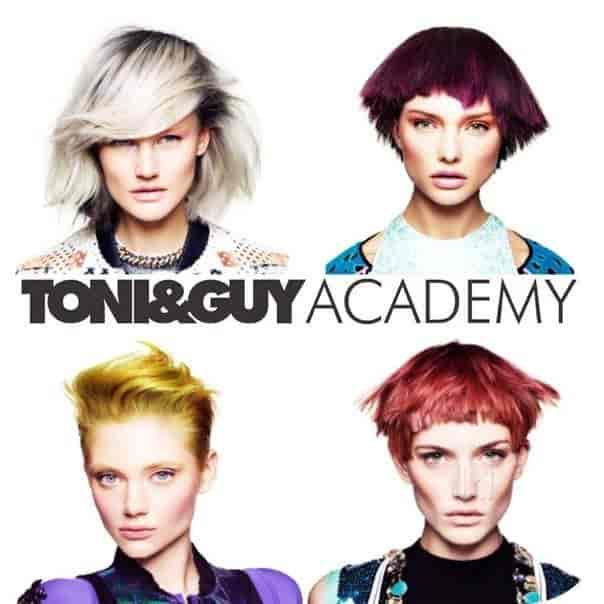 Toni Guy Hair Dressing Academy Vile Parle West Toni Guy