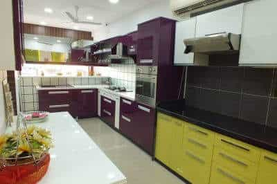 comfort kitchens goregaon west modular kitchen dealers in mumbai justdial - Comfort Kitchen