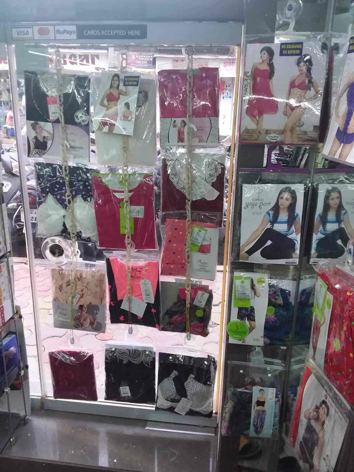 Mehek, Kalbadevi - Ladies Readymade Garment Retailers in Mumbai
