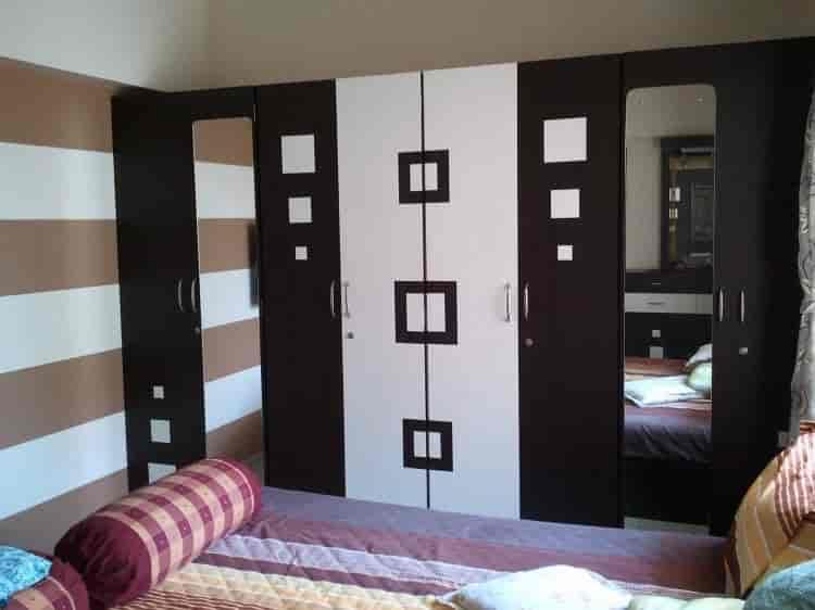 Bedroom Furniture Mumbai mahavir steel & wooden furniture, andheri east, mumbai - furniture
