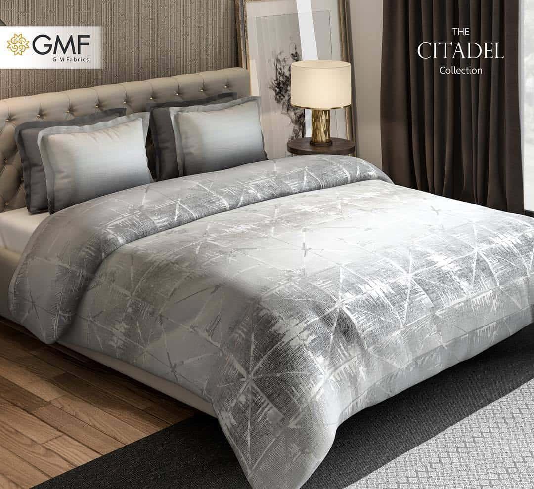 G M Fabrics Pvt Ltd, Andheri East - Bed Sheet Manufacturers in