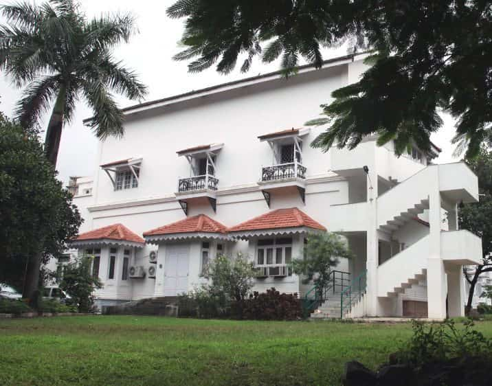 Exterior - Bai Avabai Framji Petit Girls High School Images, Bandra West, Mumbai - English Medium Schools