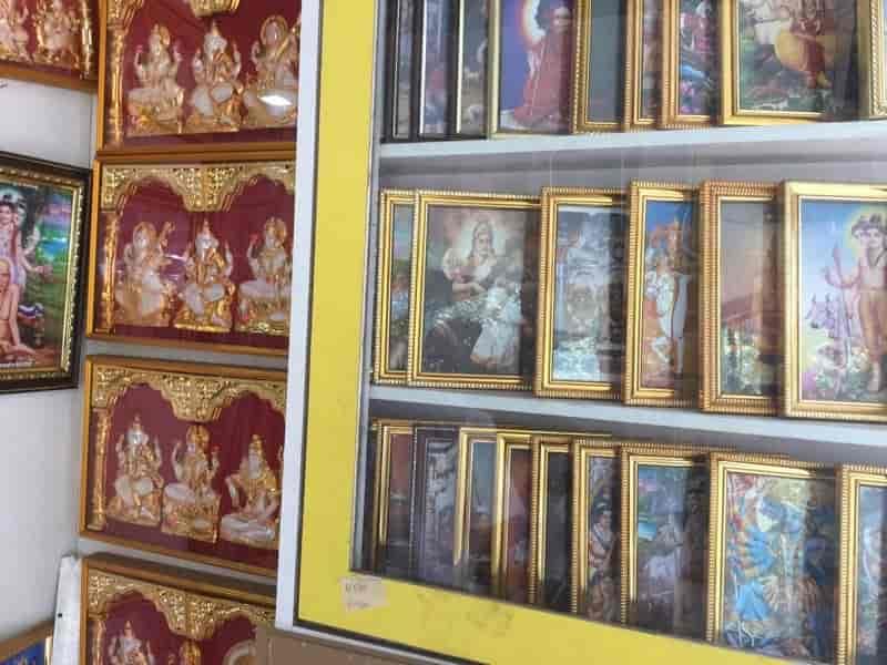 Shree SAI Photo Frame Makers Photos, Prabhadevi, Mumbai- Pictures ...
