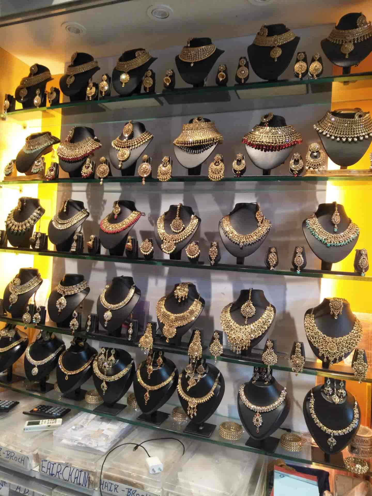 79205eee4d0ab Suvidha Jewellery & Fashion Accessories, Dadar West - Bag Dealers in ...