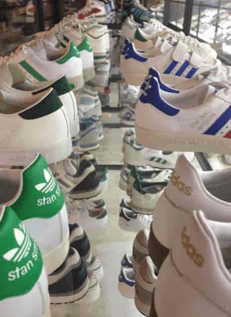 adidas shoes showroom in mumbai