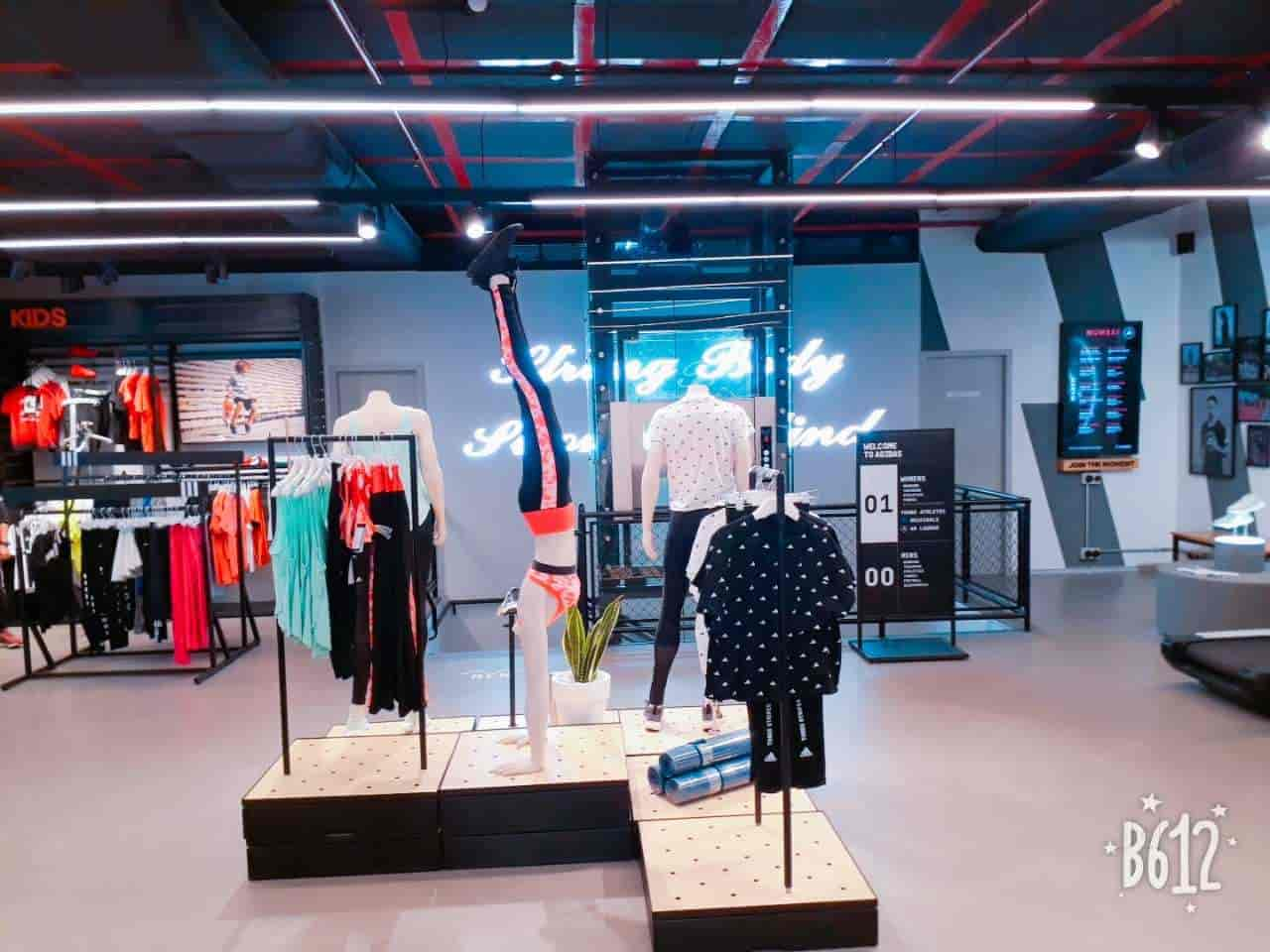 Adidas Exclusive Store, Khar West