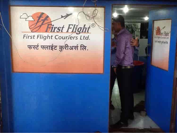 First Flight Couriers Ltd, Chembur East - Courier Services