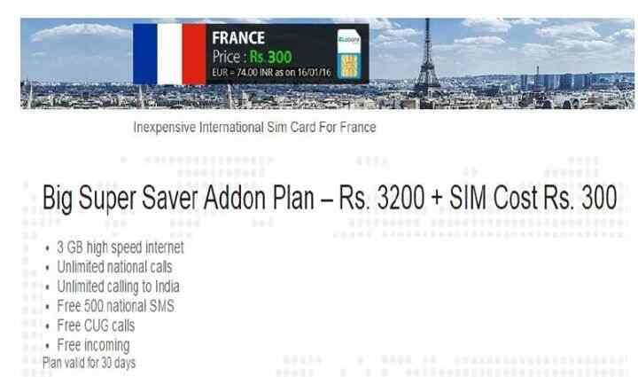 Uniconnect Sim Pvt Ltd, Andheri West - International Mobile
