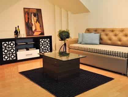 ... Inside View   The Living Room Photos, Mahim, Mumbai   Furniture  Manufacturers ...