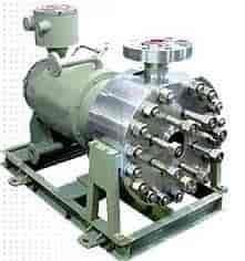 Hydrodyne Teikoku Pump