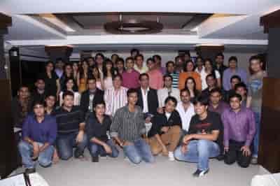 International gemological institute mumbai
