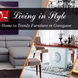 Living In Style Photos Goregaon West Mumbai Furniture Dealers