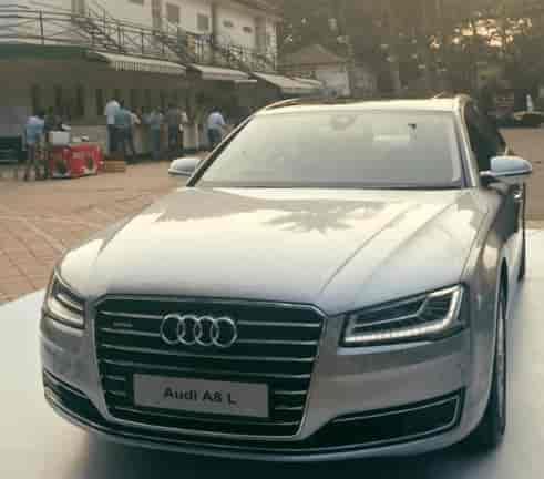 Audi India (Corporate Office) Photos, Chakala Andheri East, Mumbai