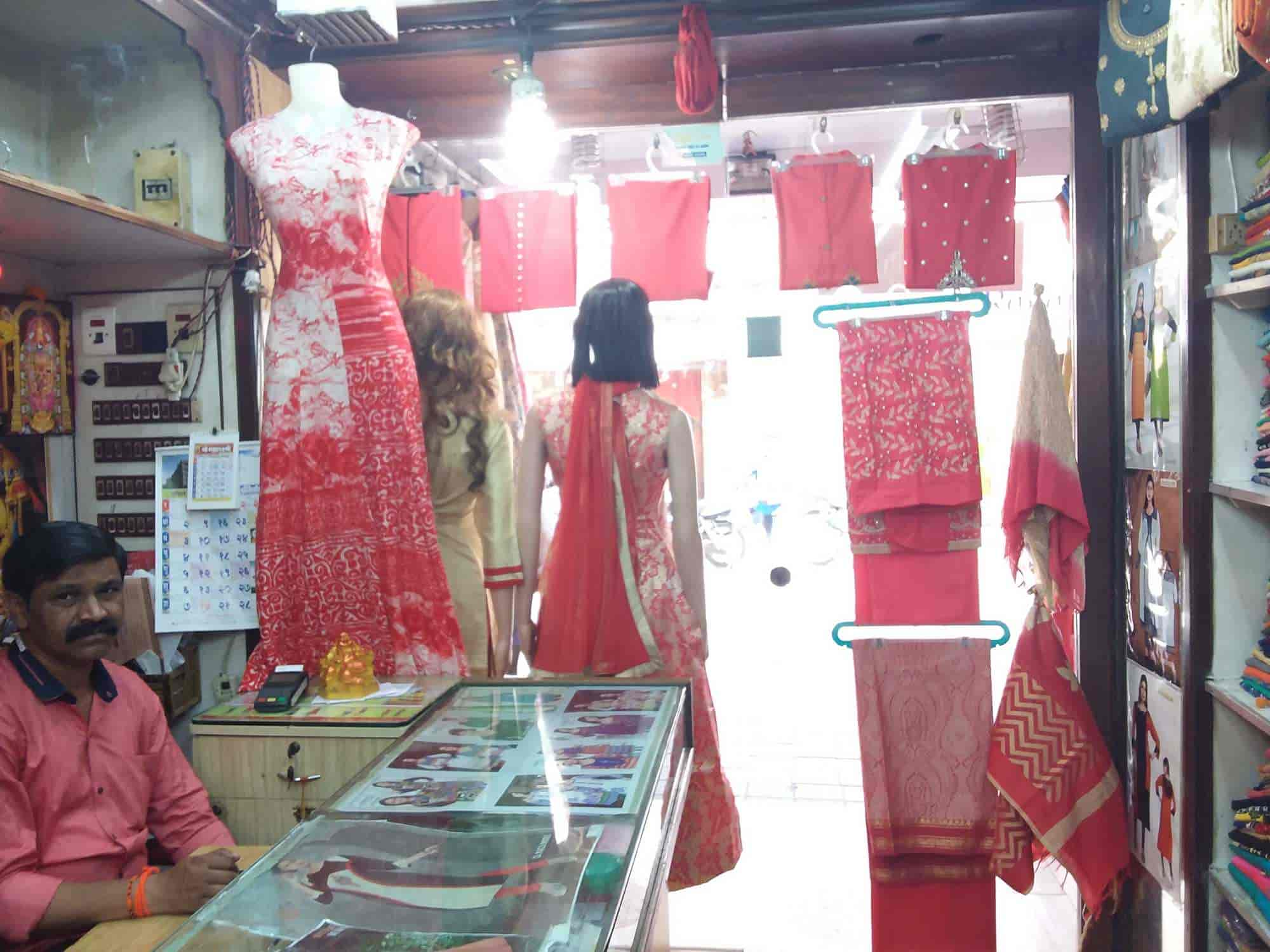 Kohinoor Boutique Dadar West Boutiques In Mumbai Justdial