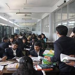 Sasmira Institute Of Management Studies Research Worli Sea Face Fashion Designing Institutes In Mumbai Justdial