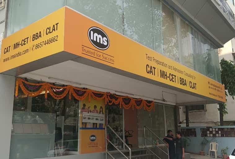 IMS Learning Resources Pvt Ltd, JVPD Scheme-Juhu - Tutorials in Mumbai -  Justdial