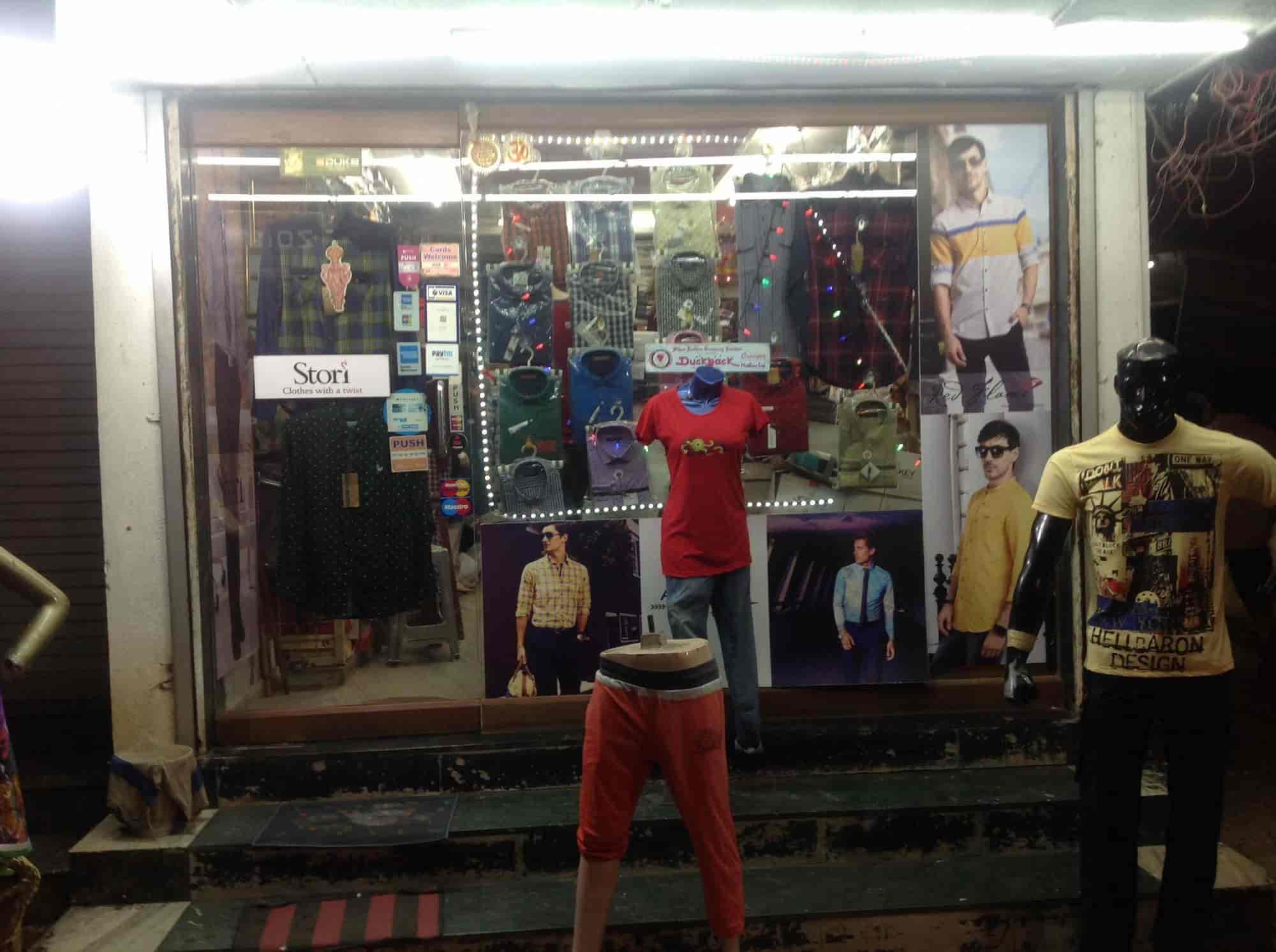 Spanish Collection, Mulund East - Readymade Garment