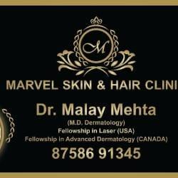 Dr  Malay Mehta's Skin & Hair Clinic - Dermatologists - Book