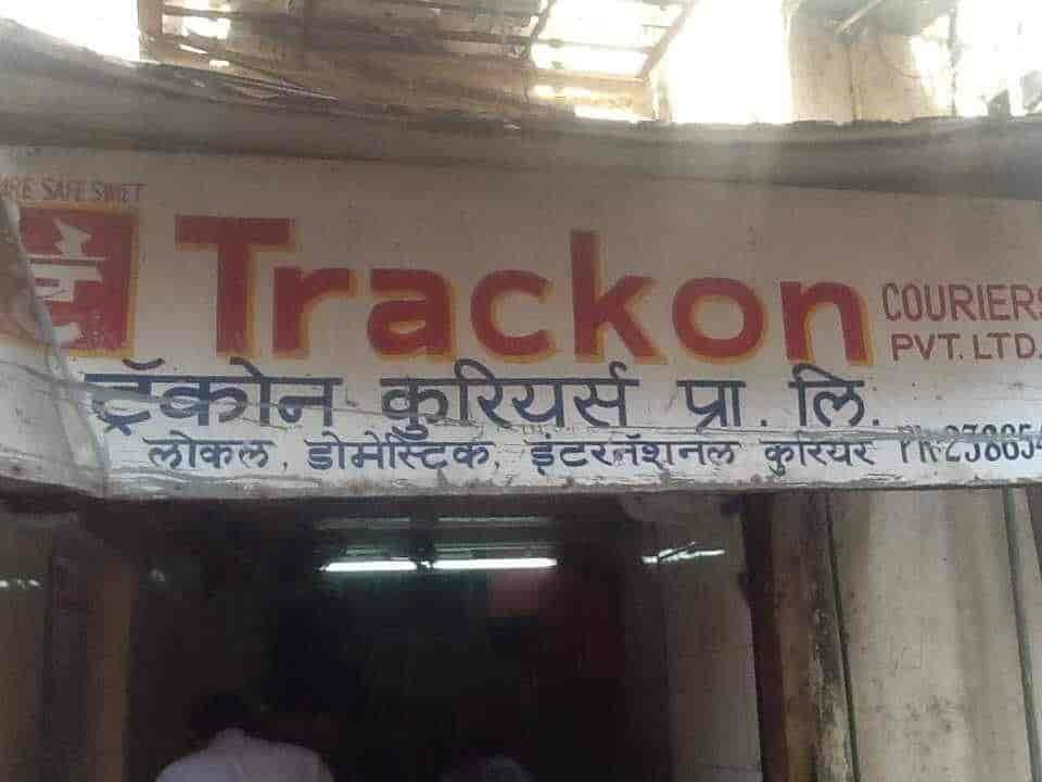 Trackon Couriers Pvt Ltd, Opera House - Courier Services in
