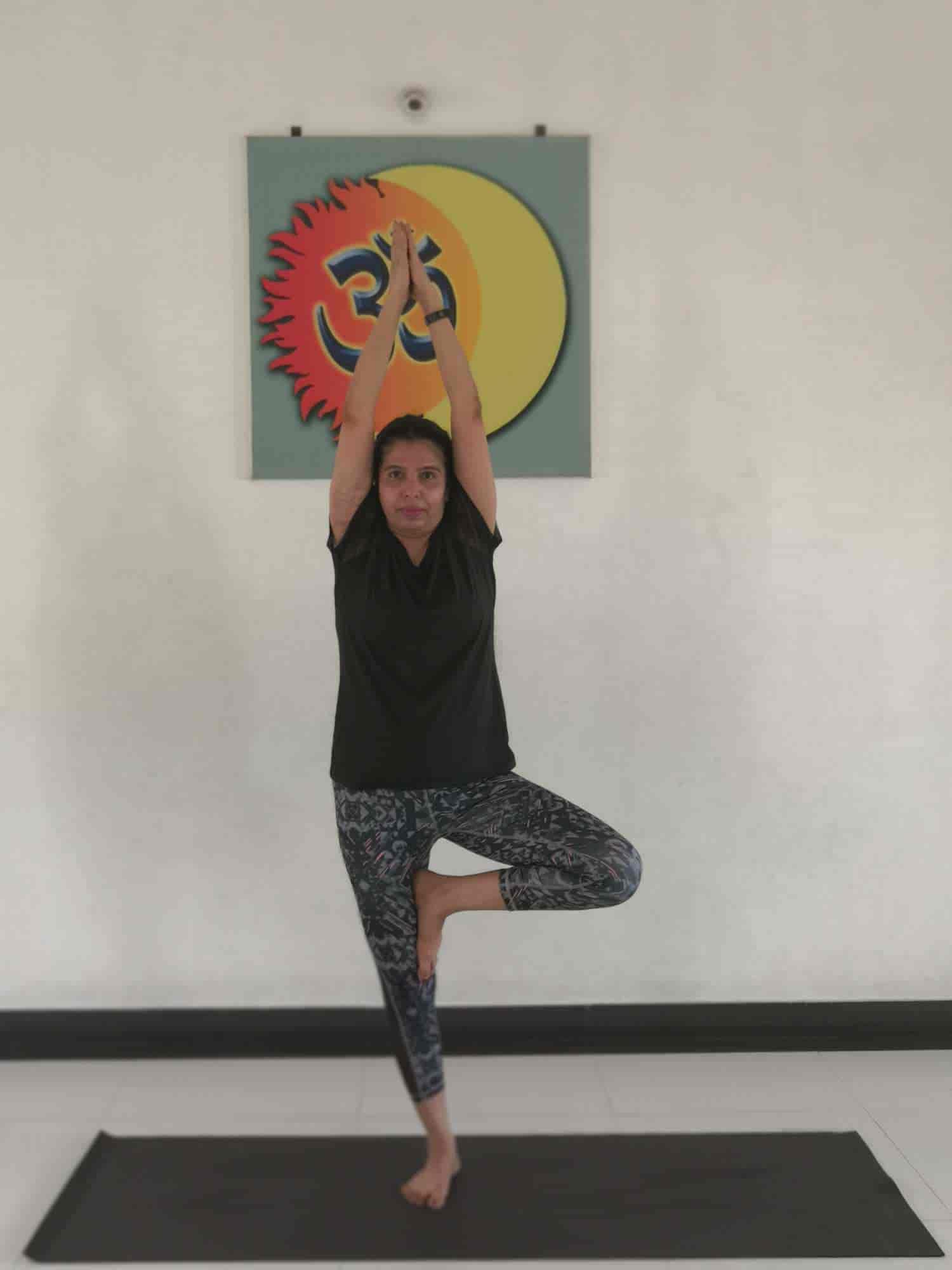 mk fitness kandivali west yoga classes at home in mumbai justdial rh t justdial com