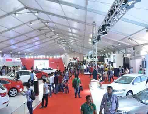 """Résultat de recherche d'images pour """"india, new vehicles, exhibition, india"""""""