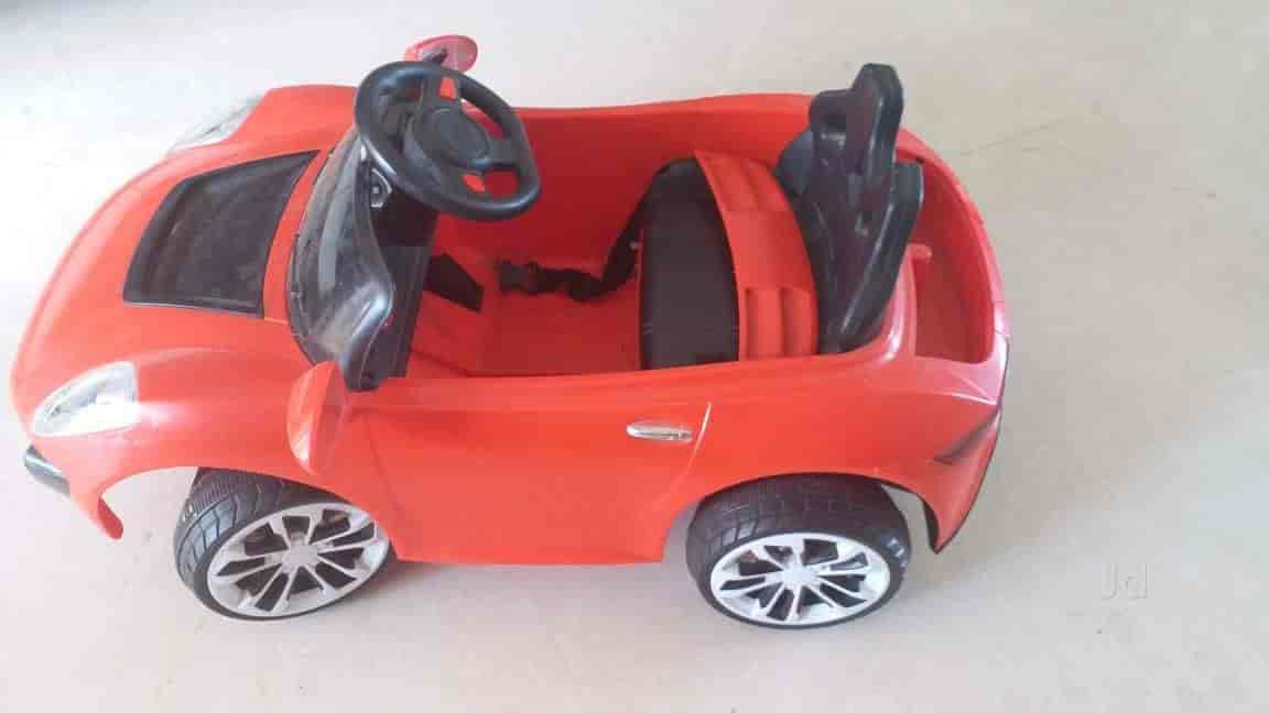 Toyo Toy Lab Kids Car Repair Center Mulund East Battery Operated Services In Mumbai Justdial